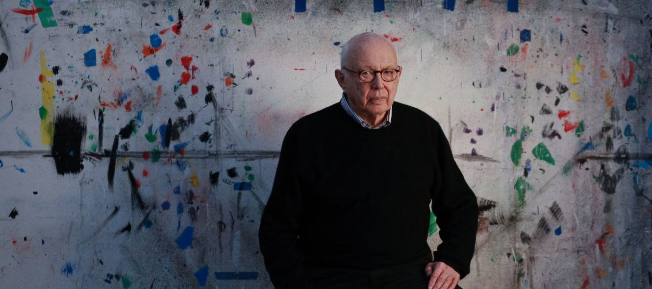 Ellsworth Kelly Austin the last masterpiece Blanton museum of art