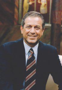 Richard Rainwater