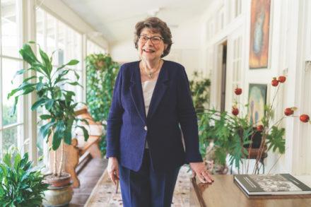 Dr. Betty Carrow-Woolfolk