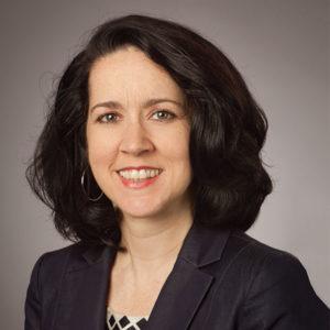 Dr. Mary Beth Schmitt