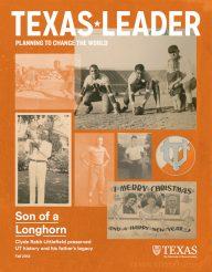 texas leader fall 2018 cover